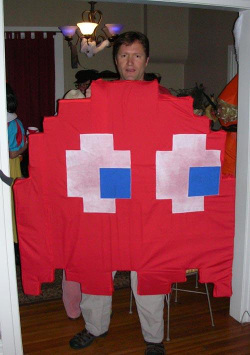 blinky costume