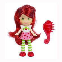 mini purse strawberry doll