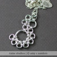 Chain Mail | Chain Maille Jewelry Patterns